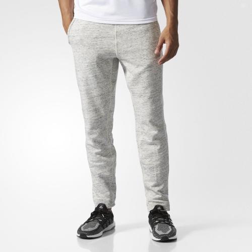 Коричневые брюки без ремня